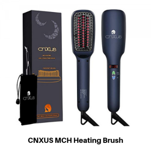 CNXUS MCH Best Heating Brush