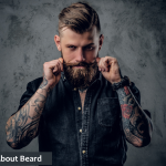 Best Beard Oil for Natural Straighter, Softer Beard in 2020