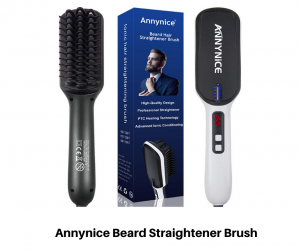 Annynice Beard Brush