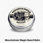 Mountaineer Magic Beard Balm