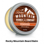 Rocky Mountain Beard Balm