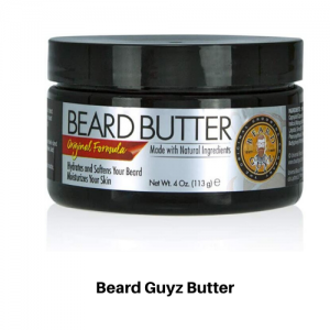 Beard Guyz Butter