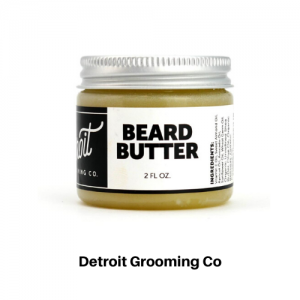 Detroit Grooming Co