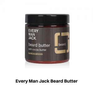 Every Man Jack Beard Butter