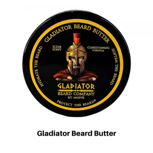 Gladiator Beard Butter