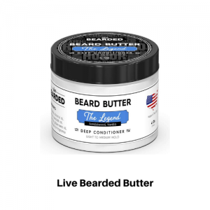 Live Bearded Butter - Review