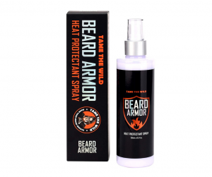 Tames Heat Protector Spray for Beard